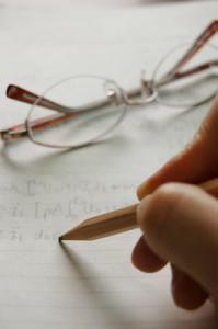 勉強 ノート 書く